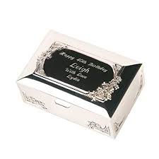 Personalised The Gifts